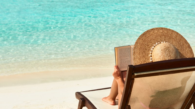 Nine Southern Fiction Reads To Take To The Beach