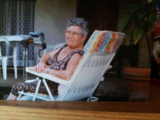 Nonna Pierina