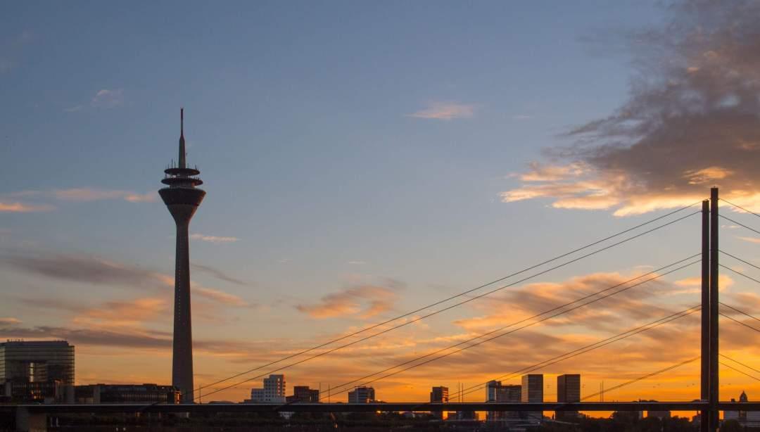 Düsseldorf's Top Events März 2017