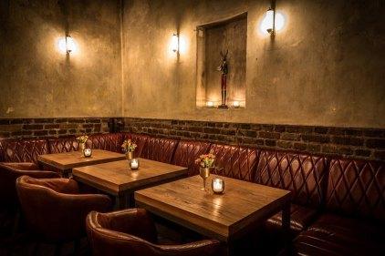 Williams Bar & Kitchen