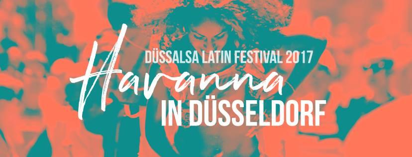 Düssalsa Latin Festival 2017