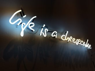 PYC Cheesecake & Gallery