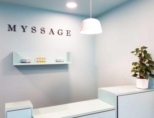 Myssage