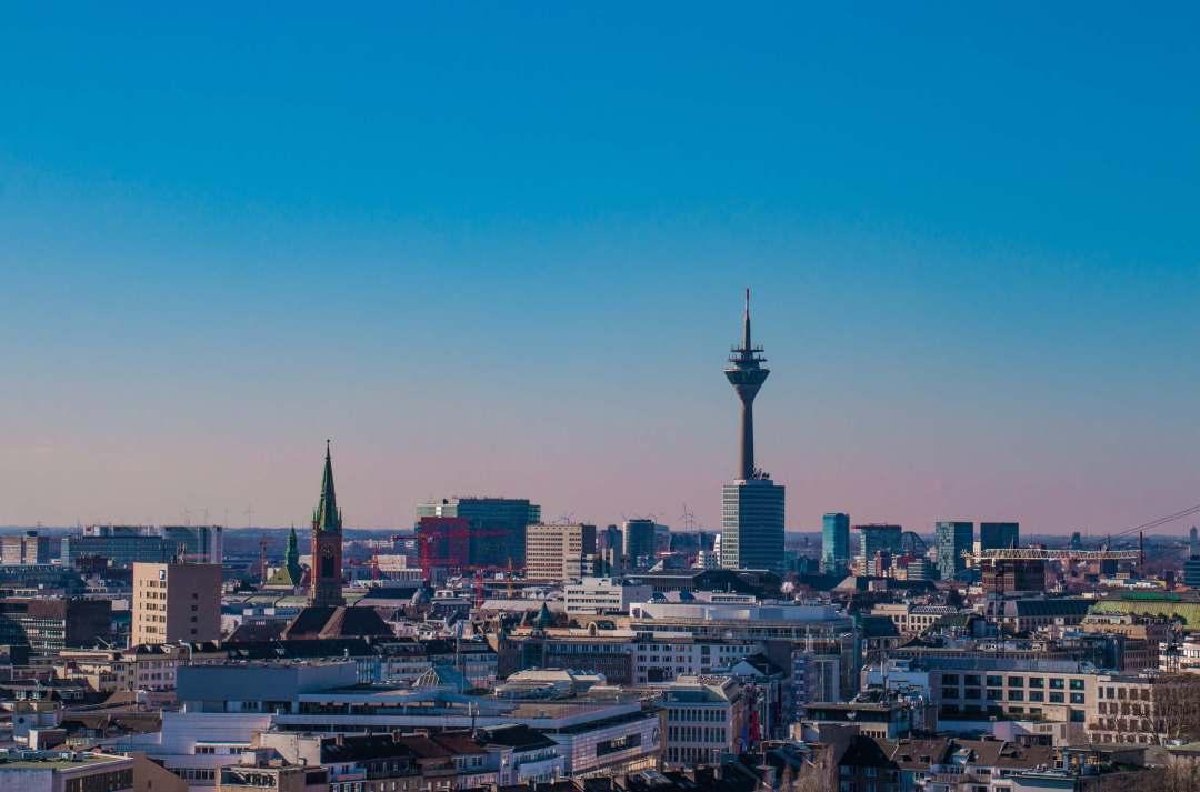 25hours Hotel Düsseldorf