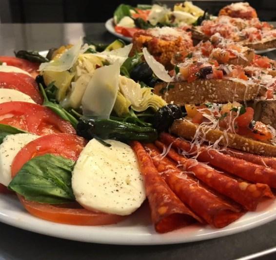Menta Cucina Italiana