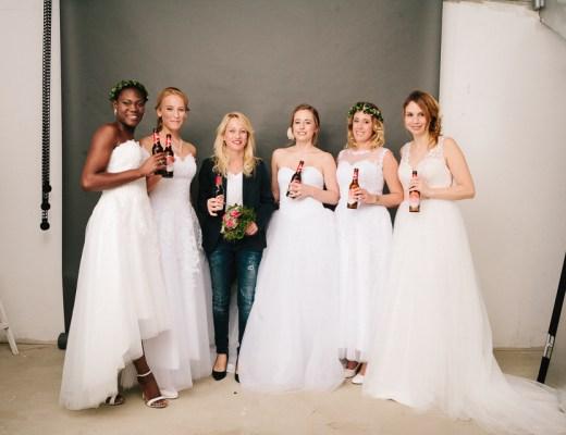 The Weddingdress