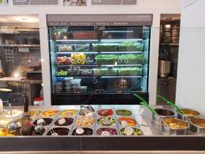 Greenkarma Salads | Düsseldorf