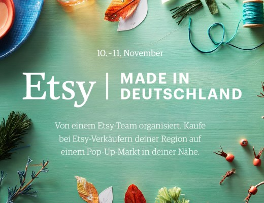 Etsy | Made in Deutschland
