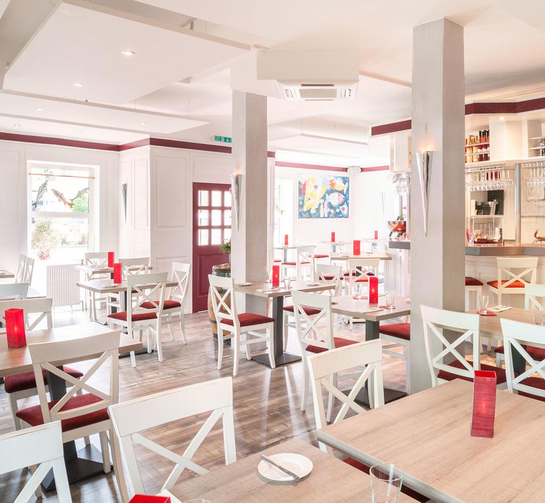 Lepsy's Restaurant