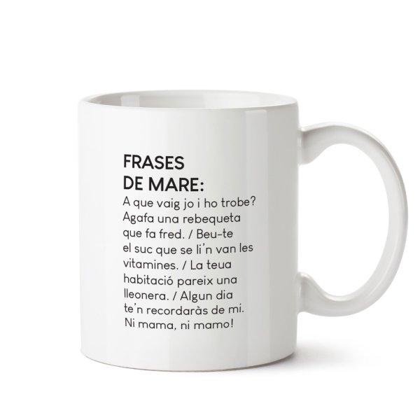 tassa frases de mare