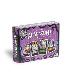 joc alakazum!