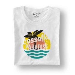 camiseta cassalla paradise