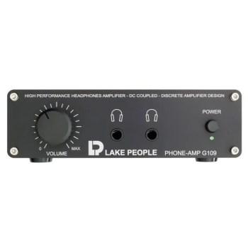 Lake People G109