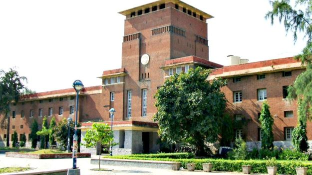 Delhi University Among 24 Institutes Recommended For 'Institute Of Eminence' Tag