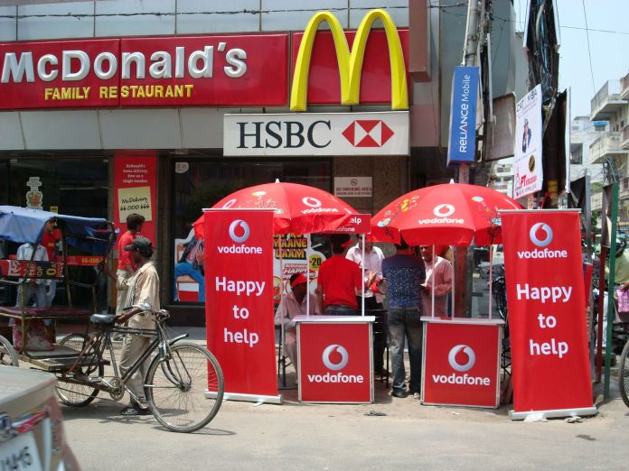 43 McDonalds Outlets To Shut Down In Delhi From Midnight,Only 12 Outlets Left