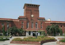 UGC To Delhi University : Fill Non Teaching Vacancies Fast