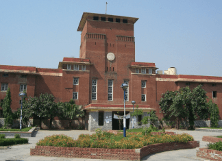 UGC To Delhi University : Fill Non Teaching Vacancies Fast