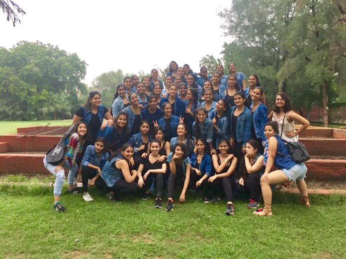 LSR's Dance Society Allegedly Disqualified At IIT Delhi's Rendezvous After LSR's Team Asked For Water