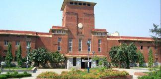 Teachers Demanding Maternity Leave Writes To Delhi University Vice Chancellor