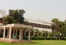 Daulat Ram College Accepts EVM Malfunctioning In Union Elections,Sonia Sehrawat Appointed Co President Of DRCSU