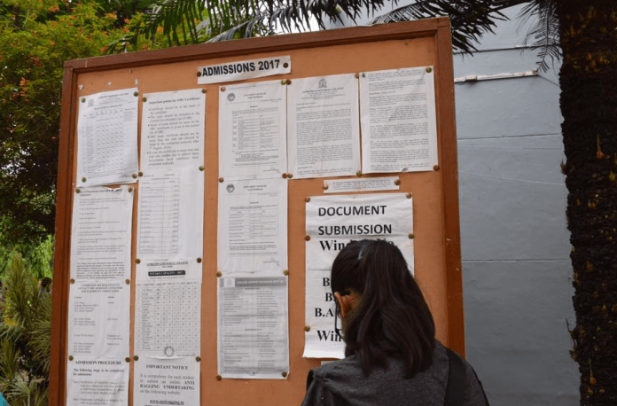 DU Admissions 2019 : Admission Process For Foreign Nationals Begin
