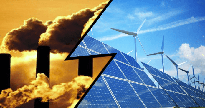 Can Alternative Energy Effectively Replace Fossil Fuels?