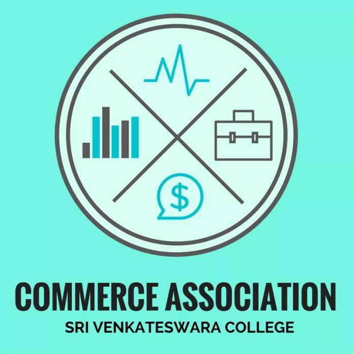 Consortium - Annual Commerce Fest of Sri Venkateswara College