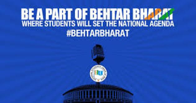 NSUI launches 'Behtar Bharat' campaign; Rahul Gandhi addresses all students