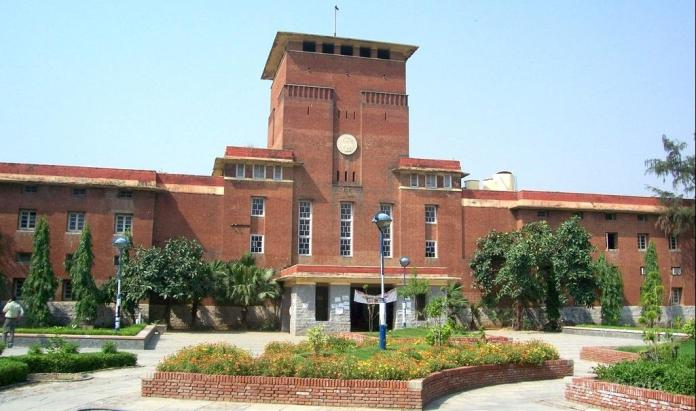 Seats In DU To Increase By 25% In The Upcoming Session