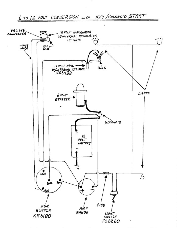 Arctic Cat Wiring Schematic