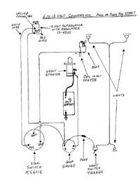 volt conversion wiring diagram wiring diagram 12 volt vole regulator wiring diagram diagrams