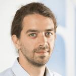 Callum Baker, Dufeu IT Service Director