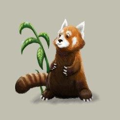 Red Panda (2014)