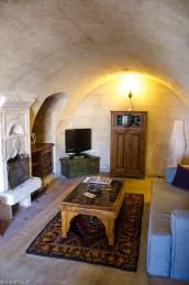 Taskonaklar boutique cave hotel, Cappadocia, Turkey-2-2
