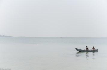 Lake Victoria, Entebbe