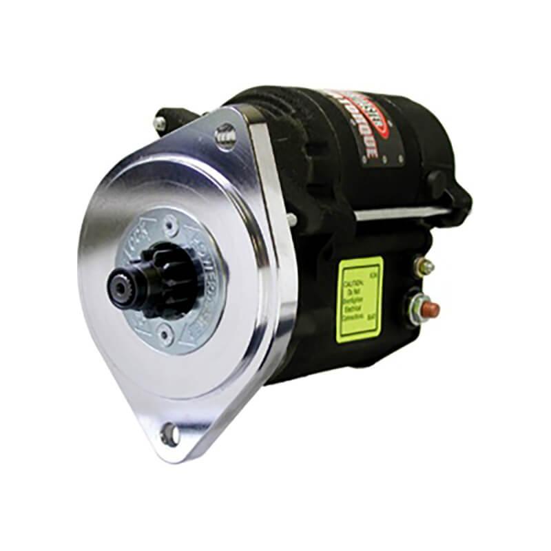 Powermaster Starter - Ford 289, 302, 351W