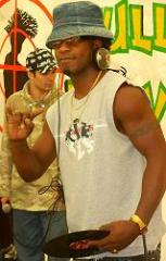 David Okwesia
