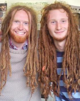 Corey & Newton...or Newton and Corey?