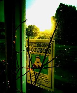 Atkinson's Window