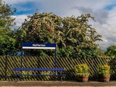 Destination Nafferton
