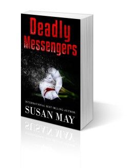 deadly messengers susan may