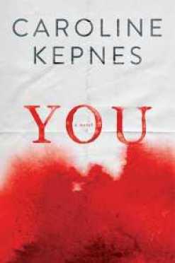 YOU Caroline Kepnes