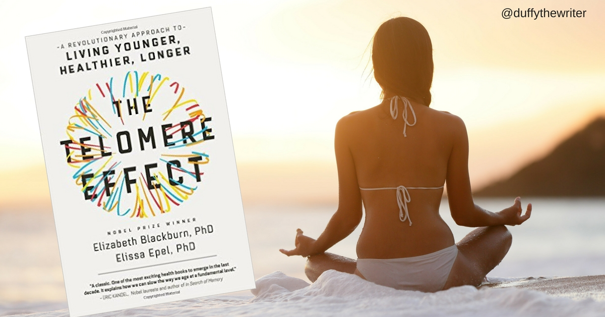 The Telomere Effect - Can you really live and look younger?