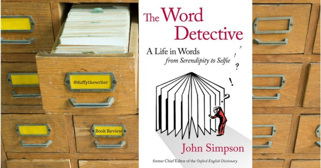 The Word Detective Review @duffythewriter