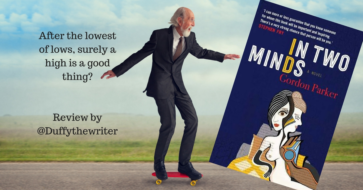 In Two Minds - A Book That Won't Fail To Affect You