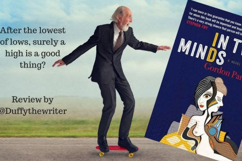 @duffythewriter book review in two minds