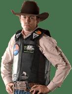 PBR Rider Lachlan Richardson