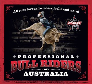 Professional Bull Riders Of Australia @duffythewriter