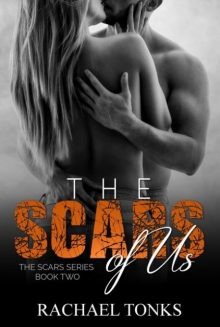 the scars of us book cover @duffythewriter