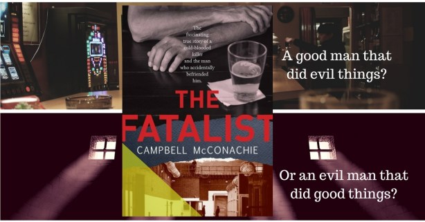 the fatalist book review @duffythewriter